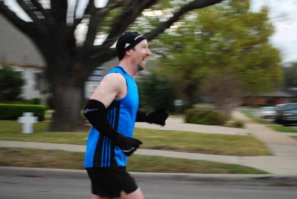 Jordan Konig - Head of the P.I.M.P. - Strong finish