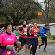 2013 Dallas Rock n Roll Half Marathon Photos